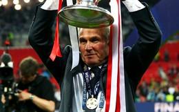 Nhìn lại Champions League 2012/13 qua những con số