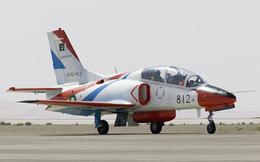 """Clip: Súng máy 12,7 mm Trung Quốc bắn rơi máy bay K-8 """"made in China"""""""
