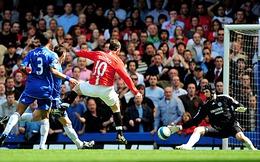 Man United vs Chelsea: Kẻ đi ngạo mạn 1, kẻ đến kiêu hãnh 10