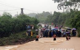 Nỗi ám ảnh đập tràn ở Nghệ An: 2 ngày cướp 7 mạng người
