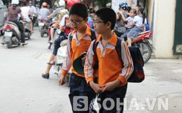 Không bắt buộc học sinh mặc đồng phục: Hay nhưng quá muộn!