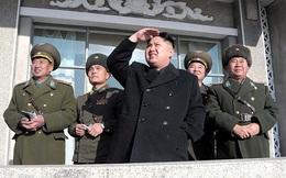 Quan chức cao cấp được tặng hồi kí Hitler nhân sinh nhật Kim Jong Un