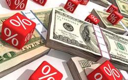 Giảm trần lãi suất tiền gửi VND còn 7%/năm