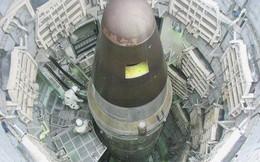 Sức hủy diệt LGM-30 Minuteman-3 khiến Mỹ sợ Triều Tiên nổi giận