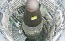 Triều Tiên nổi giận vì Mỹ lại định phóng ICBM LGM-30 Minuteman-3