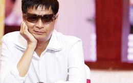 Lê Hoàng phỏng vấn người mẫu khỏa thân