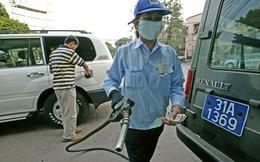Lại đề nghị tăng giá xăng dầu