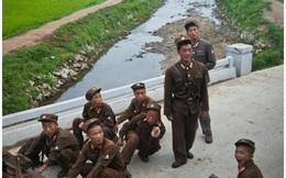 Lính Triều Tiên: Đằng sau hình ảnh hào hùng là bi thương, thiếu đói