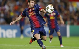 TIN VẮN TỐI 18/10: 250 triệu euro không rước nổi Messi