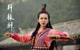 Vẻ đẹp nghiêng nước nghiêng thành trên màn ảnh Hoa ngữ