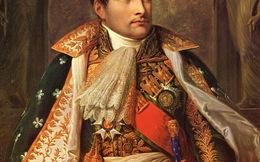 """Napoleon - Ông hoàng """"bất lực"""" chốn phòng the"""