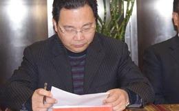 Trung Quốc tử hình quan chức 'hại đời' 11 bé gái