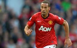 Man Utd gây áp lực buộc Ferdinand từ bỏ tuyển Anh
