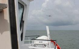 Vụ 2 tàu đâm nhau trên biển Vũng Tàu: 8 nạn nhân đang nguy kịch