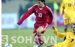 """Bài viết """"Mong Văn Quyến được trở lại đội tuyển Quốc gia"""" gây tranh cãi gay gắt"""