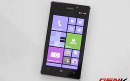 Mở hộp Nokia Lumia 925 tại Việt Nam
