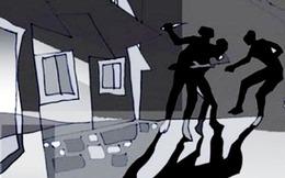 Thanh Hóa: Trưởng công an xã bị côn đồ truy sát tại nhà riêng