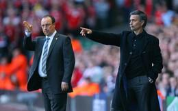 """Mourinho cáo buộc Benitez chơi trò """"bẩn"""" tại Inter Milan"""