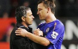 """TIN VẮN CHIỀU 18/10: Terry """"hồi xuân"""", giật điểm từ Mourinho"""