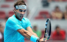 Sốc: Bí quyết chiến thắng của Nadal là dùng doping?