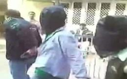 Ấn Độ: Nghi phạm vụ hiếp tập thể bị tra tấn, ép cung