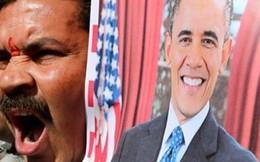 Ngoại trưởng Mỹ xin lỗi vụ còng tay, lột đồ nhà ngoại giao Ấn Độ