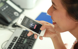 Người Việt ngày càng thích bày tỏ tình cảm nhờ công nghệ