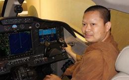 Nhà sư Thái Lan bị truy nã xin về nước đầu thú