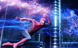 Sốt với ảnh, clip mới tinh của Spider-man 2