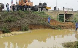 Hà Nội: 70 nghìn hộ dân sẽ mất nước sử dụng trong 2 ngày