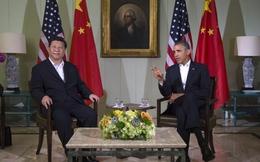 Biển Đông: Cảnh báo Mỹ không thành, Trung Quốc 'ra tay hành động'