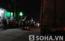 Tai nạn tại TP.HCM: Người dân thờ ơ, nam thanh niên tử vong