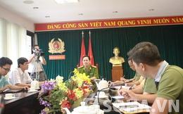 Vụ CSGT bắn cấp trên: Cách chức Trưởng trạm CSGT Suối Tre