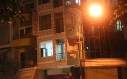 TP.HCM: Nam thanh niên treo cổ tự tử trong khách sạn