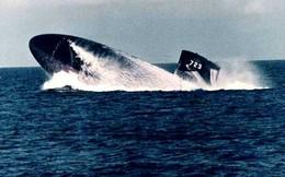 'Quái vật biển khơi' của Mỹ chực nuốt chửng tàu ngầm Trung Quốc
