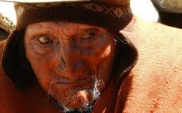 Tìm thấy cụ ông lớn tuổi nhất thế giới ở Bolivia