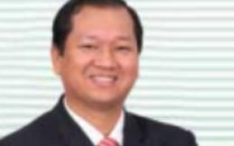 Ông Trần Xuân Huy xin từ nhiệm Thành viên HĐQT của Sacombank