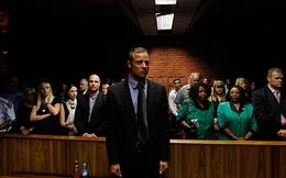 Oscar Pistorius phản biện trước tòa