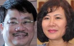 Một ngày, vợ ông Nguyễn Đăng Quang thu lợi hơn trăm tỷ đồng