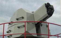 Xem pháo hạm AK-630M2 Duet 'vãi đạn' tại IMDS-2013