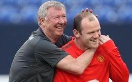 Phá vỡ im lặng, Rooney lần đầu lên tiếng về Sir Alex