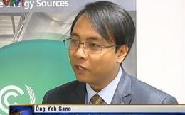 Tác giả bài phát biểu chấn động TG trả lời phóng viên Việt Nam
