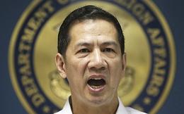 Biển Đông: TQ ra điều kiện kỳ quái cho Tổng thống Philippines