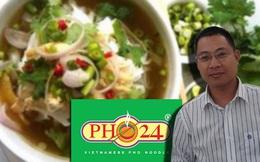 Cuộc đời anh bồi bàn Lý Quí Trung, chủ chuỗi nhà hàng Phở 24 (1)