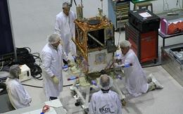 Hoãn phóng vệ tinh viễn thám đầu tiên của VN