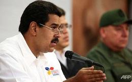 Venezuela trục xuất 2 nhân viên Đại sứ quán Mỹ