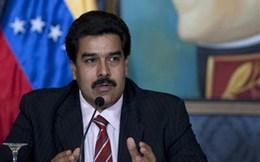 Người kế nhiệm ông Chavez không được lòng giới chính khách?