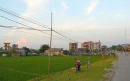 Thái Nguyên: Đứt đường dây điện, một phụ nữ tử vong tại chỗ