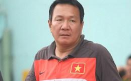 Hoàng Văn Phúc chính thức được bổ nhiệm HLV ĐTVN
