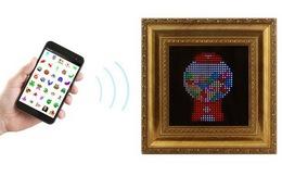 """""""Nghịch ngợm"""" các hình ảnh trên Android với PIXEL"""